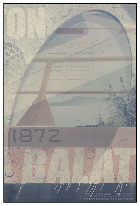 Balaton Montage series 07