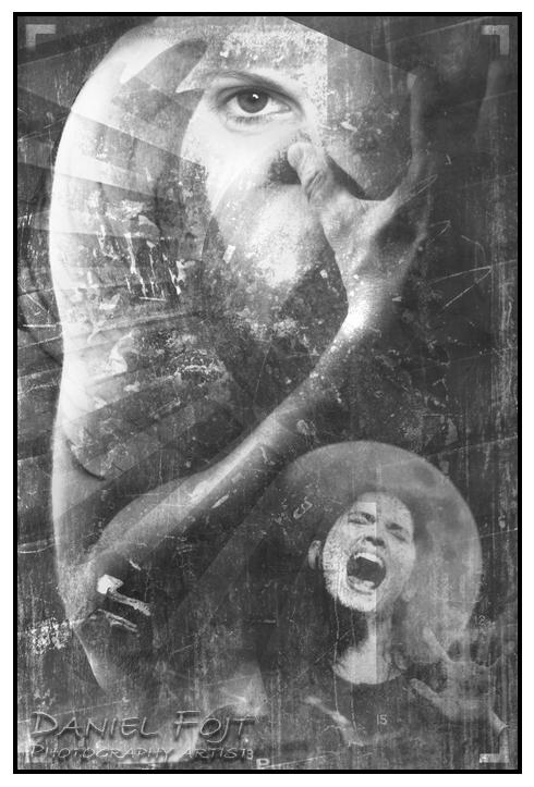 Daniel Fojt - 002 -The Pain