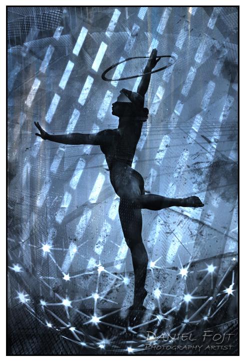 Daniel Fojt - Balaton Montage series - Balance