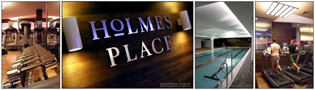 Daniel Fojt - Reference - Holmes Place
