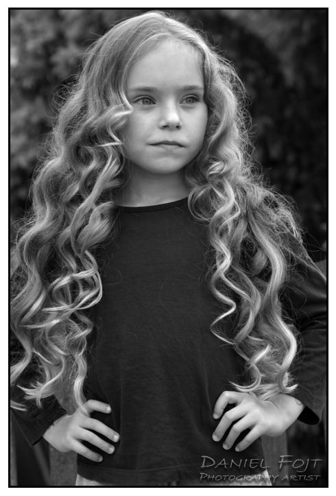 Daniel Fojt - Kids Portrait 005