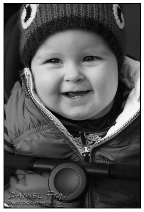 Daniel Fojt - Kids Portrait 006