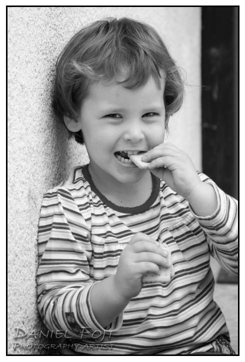 Daniel Fojt - Kids Portrait 007