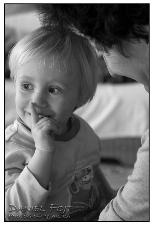 Daniel Fojt - Kids Portrait 013