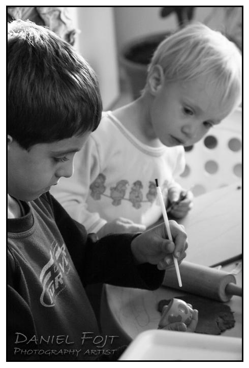 Daniel Fojt - Kids Portrait 016