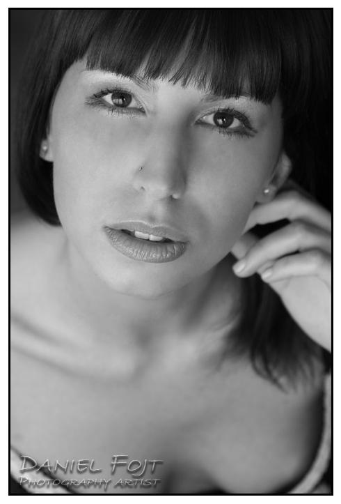 Daniel Fojt - Portrait 026