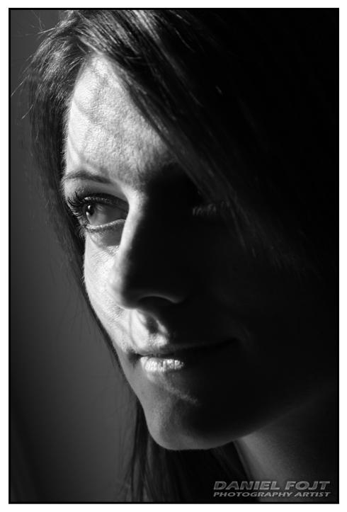 Daniel Fojt - Portrait 029