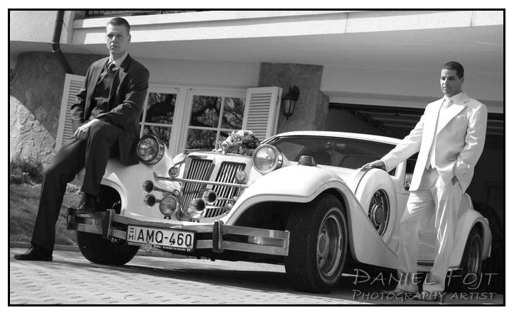 Daniel Fojt - Wedding 008
