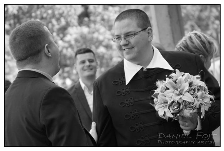 Daniel Fojt - Wedding 019