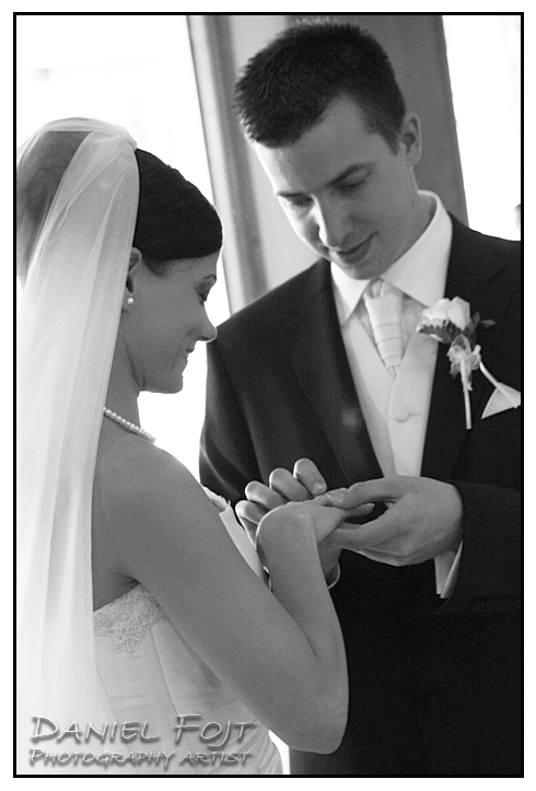 Daniel Fojt - Wedding 021